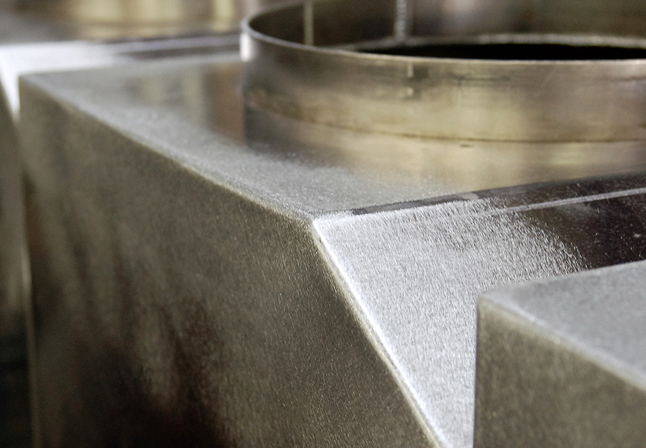 <blockquote><h3></h3>Sheet Metal Capabilities</blockquote>