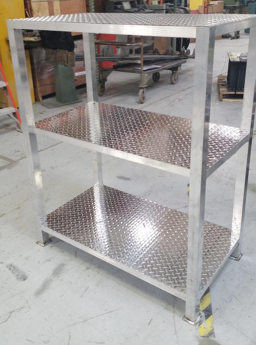 Welding Design Metal